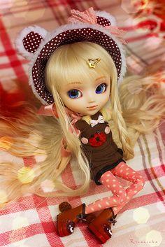 Happy b-day, Ichigo! by Rinoninha, via Flickr