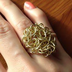 My hand made jewelry