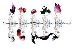 22. Mirror mirror Mirror Mirror, Rooster, Animals, Animales, Animaux, Animal, Animais, Chicken