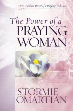 Omartian, through her knowledge of Scripture and candid examples of her own epiphanies in prayer, shows you how to:        draw closer to God      know His plans and purpose for your life      receive comfort, help, and strength for every day    Trust Him moment by moment with the concerns of your heart and discover the awesome power that prayer will release in your life.