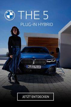 Wähle eine Zukunft mit modernem Design und fortschrittlicher Technologie. THE 5. Der BMW 530e Plug-In Hybrid. #electrifyou  BMW 530e: 215 kW (292 PS), Kraftstoffverbrauch von 1,6 l/100 km bis 1,3 l/100km, Stromverbrauch von 18,9 kWh/100 km bis 16,3 kWh/100 km, CO2-Emission von 36 g CO2/km bis 31 g CO2/km. Angegebene Verbrauchs- und CO2-Emissionswerte ermittelt nach WLTP. Bmw Z4 Roadster, Bmw X7, Bmw M235i, Bmw 5 Touring, Co2 Emission, Limousine, Ps, Design, Technology