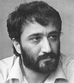 Por desgracia no hay mucha información acerca del artista georgiano Merab Abramishvili . Nació en 1957 en Tbilisi, Georgia. Merab...