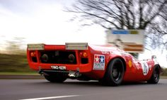 J&S Transportation Here is how we do it. #LGMSports transport it with http://LGMSports.com 1961 Lola T70