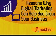 Marketing is a process by which a product or service is introduced and promoted to customers. Without marketing, your business may offer the best products or services in your industry, but No one would know about it. Today #digital #marketing a key objective is to promote brands through various forms of digital media. #Online #marketing or #DigitalMarketing a techniques that refers to #promote and advertise your #products, services or brand on the all over World.  Contact Us: +91 8181000018…
