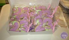 23rd Birthday Cookies Fondant Cookies, 23rd Birthday, Birthday Cookies, Sweet Tooth, 23 Birthday, Birthday Cake, Birthday Brownies