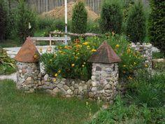 декор своими руками для огорода и сада: 14 тыс изображений найдено в Яндекс.Картинках