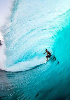 "surf-fear: ""photo by Brent Bielmann """