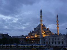 #travel blog: A better weekend in #istanbul