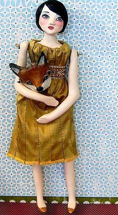 Handmade Art Dolls | Handmade Dolls