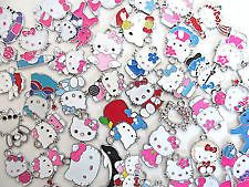 20 #mixed hello kitty cute enamel #charms pendants findings #party bags,  View more on the LINK: 	http://www.zeppy.io/product/gb/2/262129516779/