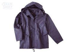 Campera Parca Gross con polar desmontable Polaroid, Textiles, Raincoat, Jackets, Fashion, Grim Reaper, Rain Jacket, Down Jackets, Moda