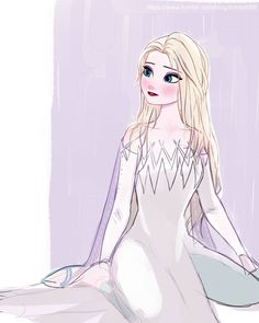 """my lovely elsa❤(🇮🇩) on Instagram: """"OMG she's so beautiful😍❤  I really like this art💕 〰️〰️〰️〰️〰️〰️〰️〰️〰️〰️〰️〰️〰️ elsa frozen 2🍁❄ ~~~~~~~~~~~~~~~~~~~~~~~~~~~ follow me for more…"""" Frozen Photos, Gentleman Jack, Swan Queen, Opening Weekend, Art Archive, Day Of My Life, Princess Zelda, Disney Princess, Elsa Frozen"""