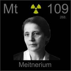 Facts, pictures, stories about the element Meitnerium in the ...