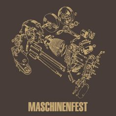 Various - Maschinenfest 2011 at Discogs