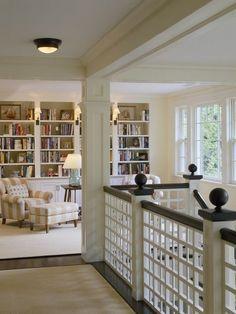 Reading Room ... Gorgeous