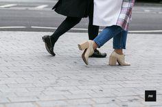 J'ai Perdu Ma Veste / On Tiptoes.  // #Fashion, #FashionBlog, #FashionBlogger, #Ootd, #OutfitOfTheDay, #StreetStyle, #Style
