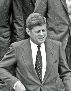 "america-runs-on-kennedy: "" Rare photo of John F. Best Us Presidents, Celebridades Fashion, John Fitzgerald, John Kennedy, Jfk, Rare Photos, Famous People, United States, America"