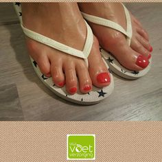 Beautiful Summer feet!  #gelpolish