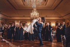 Now that's a first dance | Events at Lovett Hall in Dearborn | Jess and Nate Photography