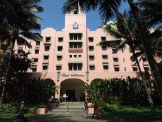 Hotel no Hawaii...Honolulu