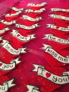 Kasserina: Valentine's day February 2014