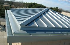 Metal Roofing for Commercial Buildings in Rochester NY http://citywideroofingrochester.com