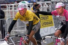 **It's little wonder that most of these terms deal with the initial, crucial phases of the race where constant attacks try to establish a breakaway.        Terms to Describe Pedaling***:    Pedalata rotonda (pey dah LAH tah row TONE dah) - meaning round pedaling.      pedalata dura (DOO rah) - dura means hard and is not a good sign, it can also be referred to as a pedalata legnosa (len YO sah) or wooden, also a bad sign      pedalata leggera (leh JER ah) - light pedaling      pedalata in…