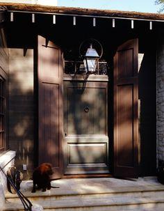 cottage door by mcalpine tankersley