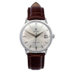 Omega Seamaster Automatic via MarCels. Click on the image to see more!