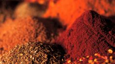 Spices not only can flavor a dish, but they a have a number of health benefits #spiceitup