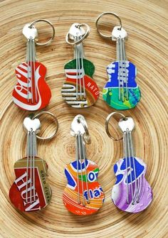 recycled soda can guitar https://www.etsy.com/listing/63472209/recycled-soda-can-guitar-keychain?ref=sr_gallery_13&ga_search_submit=&ga_search_query=can&ga_view_type=gallery&ga_search_type=handmade&ga_facet=handmade