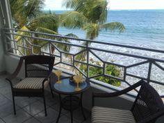 Luquillo Condo Rental: Ocean Front Condo With Concierge Service   HomeAway