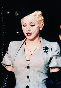 Rewinding the Charts: In 1995, Madonna Took a 'Bow' at No. 1 http://www.billboard.com/articles/columns/chart-beat/6889398/rewinding-the-charts-in-1995-madonna-took-a-bow-at-no-1