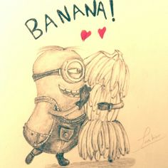 Minion sketch Minion Sketch, Minion Drawing, Minions, Drawings, Fictional Characters, Art, The Minions, Sketches, Drawing