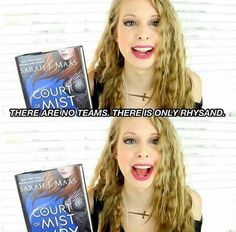 I honestly don't understand people who prefer Tamlin over Rhysand>>> one of the truest things ever