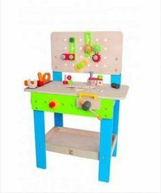 20 juguetes ecológicos para tu bebé | Blog de BabyCenter