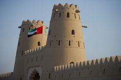 United Arab Emirates Culture | Cultural-Sites-of-Al-Ain-Hafit-Hili-Bidaa-Bint-Saud-and-Oases-Areas ...