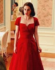 Image result for the marvelous mrs. maisel costumes