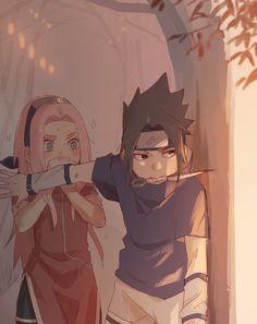[New] The 10 Best Home Decor (with Pictures) - ' Տ'ԹosᎿ _______________ ____________ Ꭿղime: Naruto Shippuden SasuSaku Swipe Ꭿwwso cute ' Omg Sasuke so cute closes her mouth Sakura Credit : to the artist ᴛᴀɢs : Anime Naruto, Naruto Shippuden Sasuke, Naruto And Sasuke, Naruto Cute, Shikamaru, Sakura Haruno, Sasuke Sakura Sarada, Chibi, Naruhina