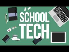 Back To School Tech Accessories - YouTube