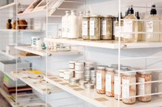 A Visit to espoo., a boutique shop in Antwerp that specializes in Nordic design