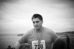 Poppy Run 2012 - West Marina, Hastings