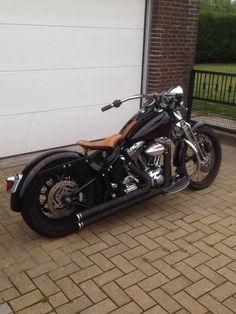Harley-Davidson Softail Springer #tekoop #aangeboden in de groep van #Motortreffer (zie: www.facebook.com/groups/motorentekoopmt) #motorentekoopmt #harley #harleydavidson #harleydavidsonsoftail #harleydavidsonsoftailspringer