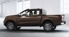 2020 Nissan Frontier Release Date, Price and Redesign