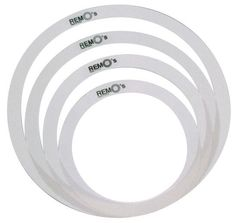 Remo RO-2346 Rem-O-Ring Pack