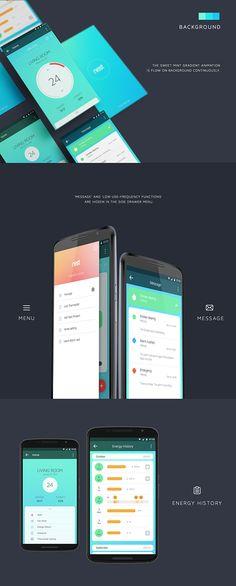nest redesign app - Поиск в Google