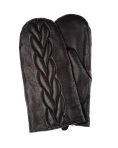 Day Glove Braid Mitten