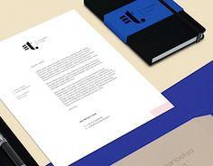 "Check out new work on my @Behance portfolio: ""Branding Identity - Mariaelisa Trupia"" http://on.be.net/1Oi37hp"