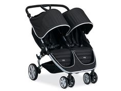 Shop for britax b agile double at buybuy BABY. Buy top selling products like BRITAX® B-Lively Double Stroller and BRITAX B-Agile Fashion Insert. Shop now! Britax B Agile Double, Britax Double Stroller, Double Stroller Reviews, Twin Strollers, Best Double Stroller, Best Baby Strollers, Single Stroller, Double Strollers, Bebe