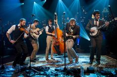 Punch Brothers debut on ACL - Austin City Limits Acl Austin, Artists On Tour, Chris Thile, Nyc In December, Country Hits, Austin City Limits, Miles Davis, Sounds Good, Get Tickets